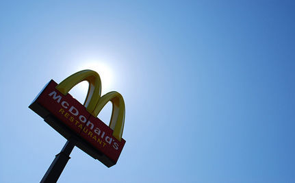 McDonald's Denies Plan to Drop Health Care Coverage
