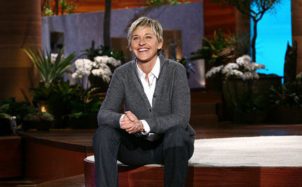 Ellen DeGeneres has an Important Message for LGBT Youth