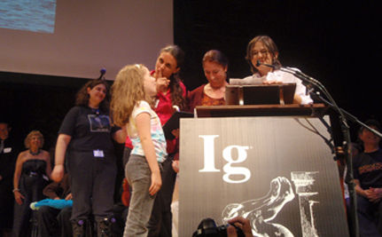 2010 Ig Nobel Awards: Proof that Real Science Can Be Really Fun
