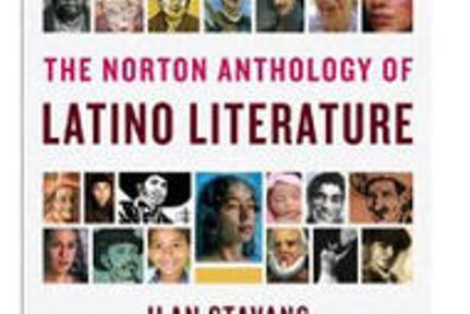 W.W. Norton Publishes First Latino Anthology