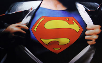 """Waiting for Superman"" ? Keep Waiting!"