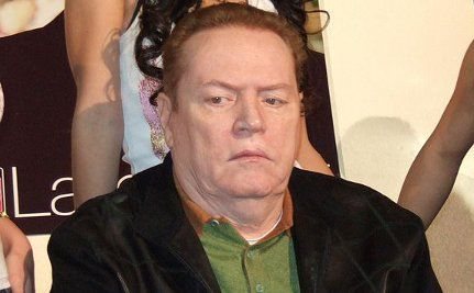 Larry Flynt Vows to Out Closeted Gay Senator