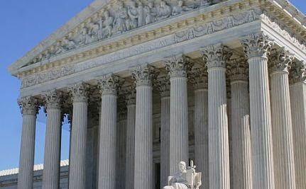 SCOTUS Takes On Privacy Rights