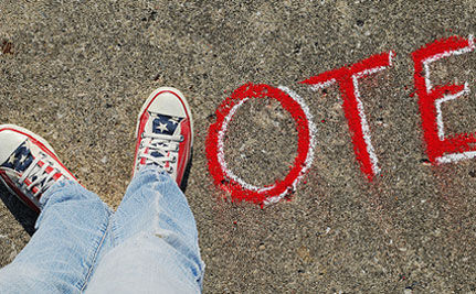 Will Immigration Reform Bills Bring Voters to the Polls?