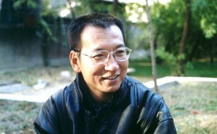 Nobel Peace Prize Awarded to Political Dissident Liu Xiaobo