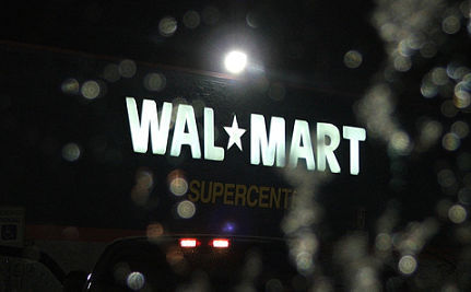 Walmart Stocks Ex-Gay Parenting Book