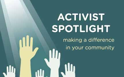 Help Prevent Drownings: An Activist Spotlight
