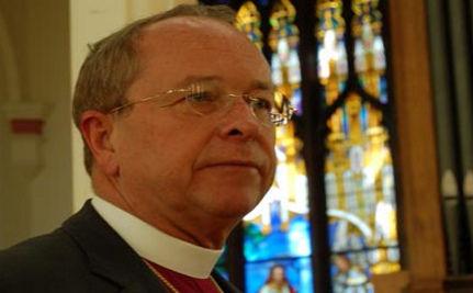 Bishop Gene Robinson Tells LGBT Kids 'It Gets Better'