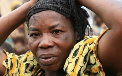 DR Congo Women Say No to Sexual Terrorism