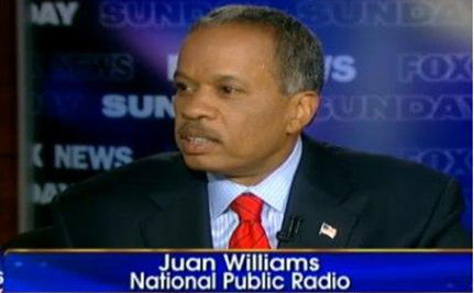 Juan Williams, NPR, and the Nature of Bigotry