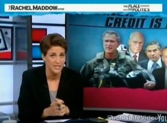 Rachel Maddow's Coming Documentary: The Assassination of Dr. Tiller