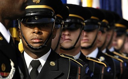 Immigrant Vets Face Deportation