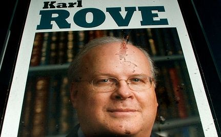Rove Answers Critics with Debunked Arguments on Face The Nation