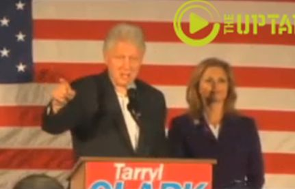 "Bill Clinton: Not Promoting Higher Education ""A Recipe for Economic Disaster"" [VIDEO]"