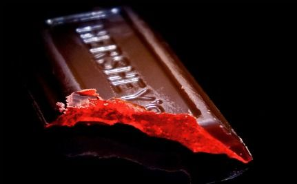 3 Scary Reasons To Avoid Hershey's Chocolate On Halloween