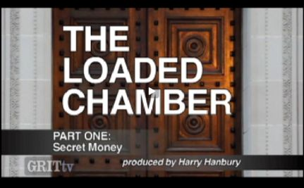 Know the difference between your local and U.S. Chamber of Commerce? – GRITtv Clarifies (Video)