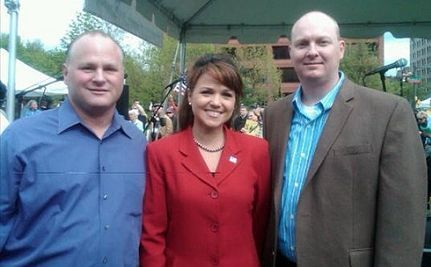 Christine O'Donnell's Very Candidacy is Sexism