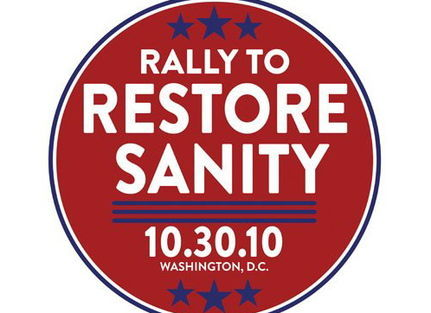 Why the Rally to Restore Sanity is Necessary