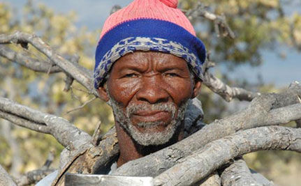Why is the Government of Botswana Persecuting the Bushmen?