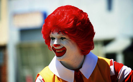 San Francisco Says No To Happy Meals