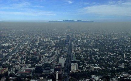 World's Biggest Cities to Report on Carbon Emissions
