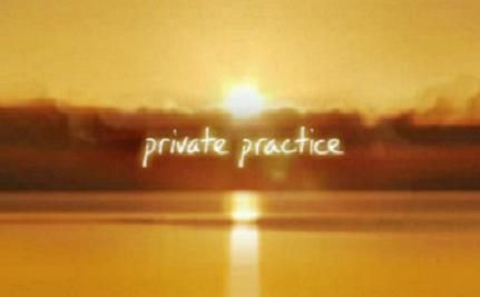 Private Practice Tackles Violent Rape Storyline