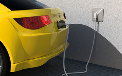 Electrified Roads To Charge Electric Cars Wirelessly!