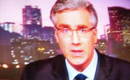 MSNBC Lifts Suspension, Olbermann Able To Return Tuesday