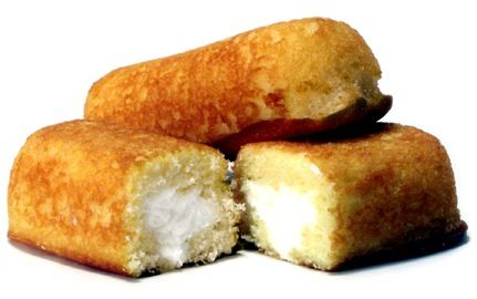 Eat Twinkies, Lose Weight!