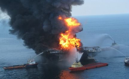 Gulf Oil Spill Attributed To Oil Industry's Lack Of 'A Safety Culture'