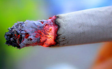 Tobacco Companies Target Developing Countries