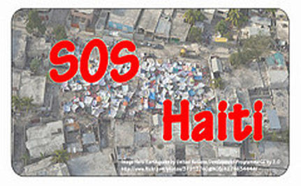 Can You Spare a Bar of Soap for Haiti?
