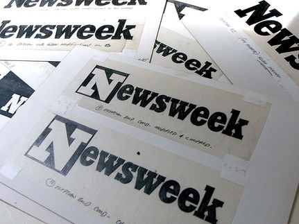 Newsweek and The Daily Beast are Getting Married
