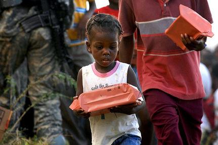 As Haiti Cholera Outbreak Spreads, Agencies Scramble to Treat Patients (VIDEO)