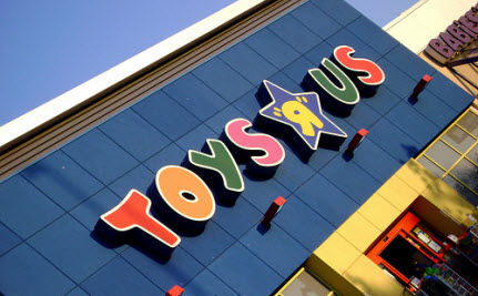 "Toxic Toys ""R"" Us: Broken Promises by Major Toy Retailer Uncovered"