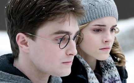 Harry Potter – Activist For Good (VIDEO)