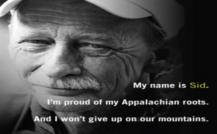 Share Your Story To Help Stop Mountaintop Removal Mining