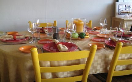 Top 4 Resources For Creating A Local Holiday Feast!