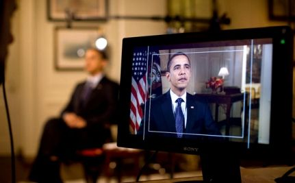 Obama Urges Senate Vote on New START (Video)