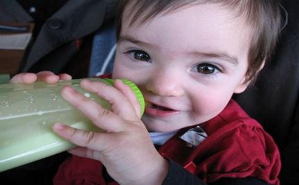 European Union Bans BPA Baby Bottles