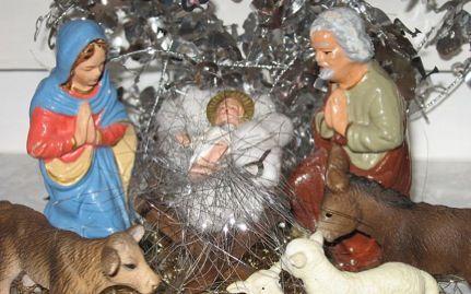 Sen. Inhofe Won't Be Pawn in War On Christmas
