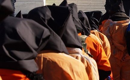 Obama, Republicans, Worked to Kill Torture Prosecution