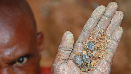 Smartphones: The New Blood Diamonds?
