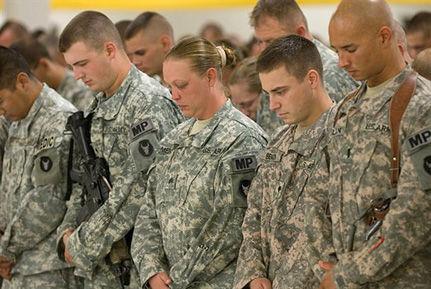 The Hidden Casualties of War: PTSD in Soldiers