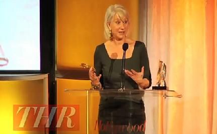 Helen Mirren Sounds Off On Sexist Hollywood Ways � And Much More (Video)