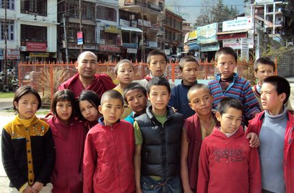 Saving 17 Children: a Remarkable Story