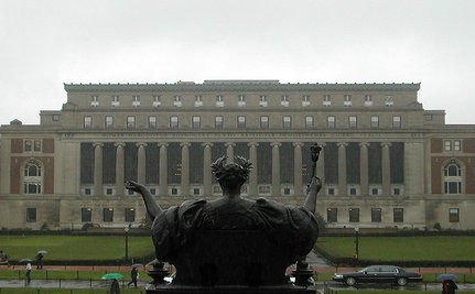 Columbia Professor's Affair With Daughter Raises Questions About Incest