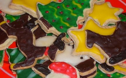 Are Your Christmas Cookies Poisoning You?