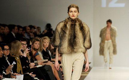Fur Gaining More Popularity Around the World