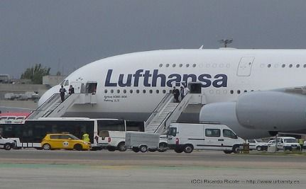 German Airline Will Offer Biofuel Flights In 2011